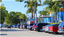 Key West Bight Parking Lot (Caroline Street Lot)